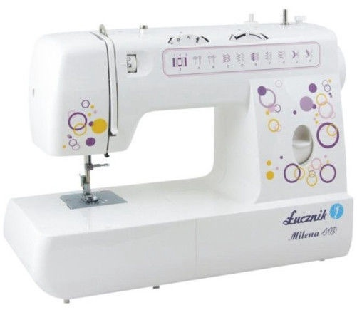 Siuvimo mašina Lucznik Milena 419