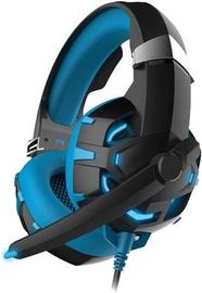 Ausinės Varr OVH5055R Pro Gaming Headset Blue