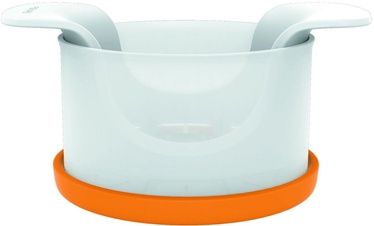 Fiskars Functional Form Apple Divider with Container