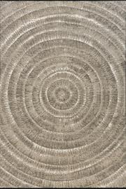 Ковер Domoletti Origin 9H58, коричневый, 230 см x 160 см