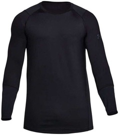 Under Armour Shirt Raid 2.0 LS 1306431-001 Black XXL