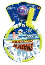 Mega Creative Splash Ball Paddle Set