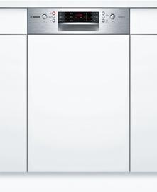 Įmontuojama indaplovė Bosch SPI66TS01E