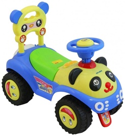 Baby Mix Panda Ride On 7601 Blue