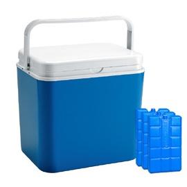 Šaltdėžė Fabricados 5103 Blue, 30 l
