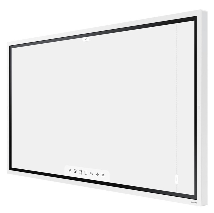 Samsung Flip WM65R Display