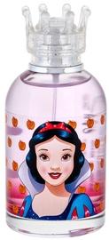 Туалетная вода Disney Princess Snow White EDT, 100 ml