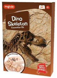 Magnoidz Dino Skeleton Excavation Kit SC248