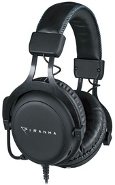 Piranha Gaming Headset HP70 Over-Ear Gaming Headset PS4