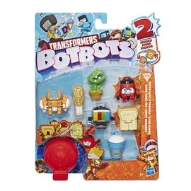Hasbro Transformers Botbots Set 8pcs
