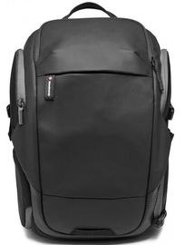 Seljakott Manfrotto Advanced 2 Travel M Camera Backpack MB MA2-BP-T Black