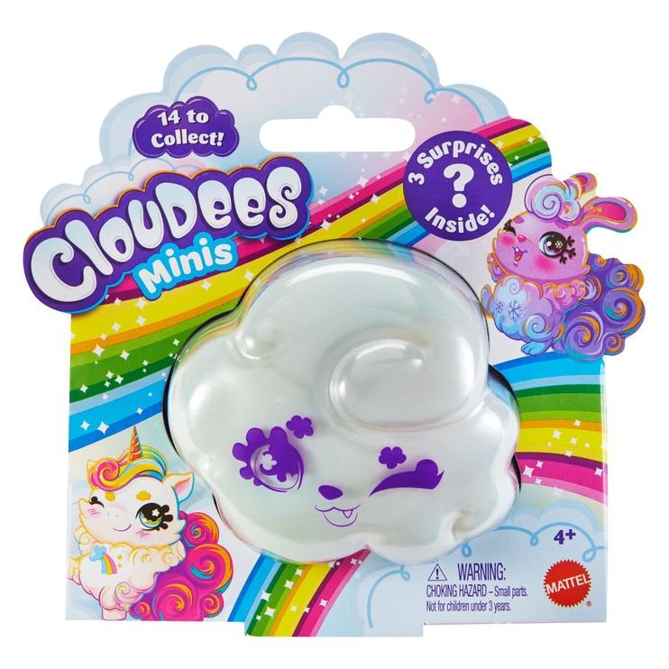 Gyvūnėlis žaislinis Cloudees, mažas GNC65