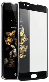 Global Technology Extreeme Shock Screen Protector For LG K7 X210 Full Face Black
