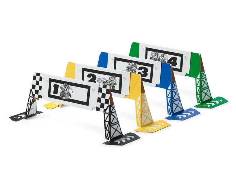 Mario Kart Live: Home Circuit - Mario Set SWITCH