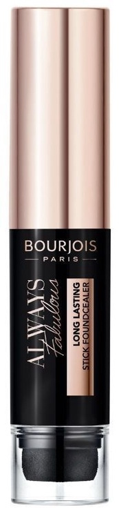 BOURJOIS Paris Always Fabulous Long Lasting Stick Foundcealer 7.3g 400