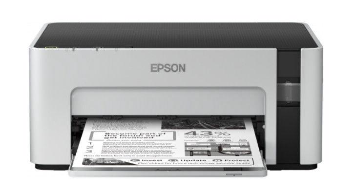 Многофункциональный принтер Epson M1100, струйный