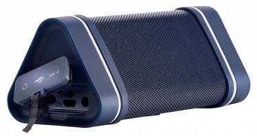 Hercules WAE 04 Plus Outdoor Speaker Blue