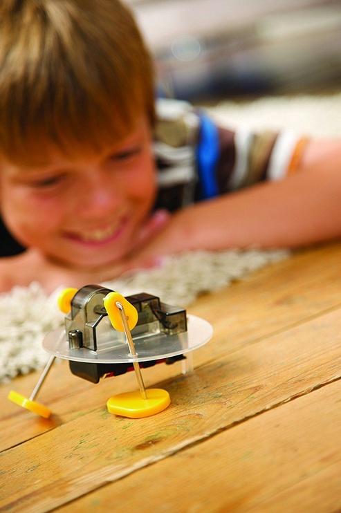 4M Fun Mechanics Robot Duck 3907