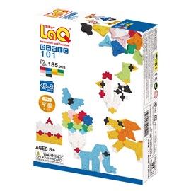 Konstruktorius LAQ Basic 101