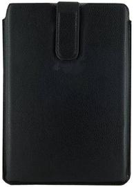 """4World Vertical Tablet Case 10.1"""" Black"""