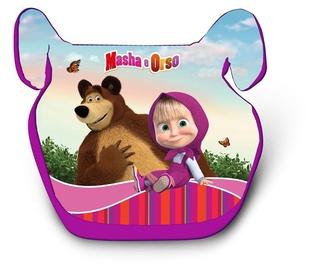 Automobilinė vaikiška kėdutė SN Masha, 15-36 kg