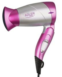 Plaukų džiovintuvas Adler AD 223 PI