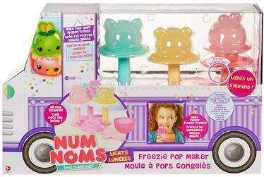 MGA Num Noms Lights Freezie Pop Maker