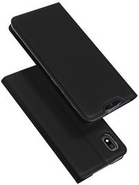 Dux Ducis Skin Pro Bookcase For Samsung Galaxy A10 Black