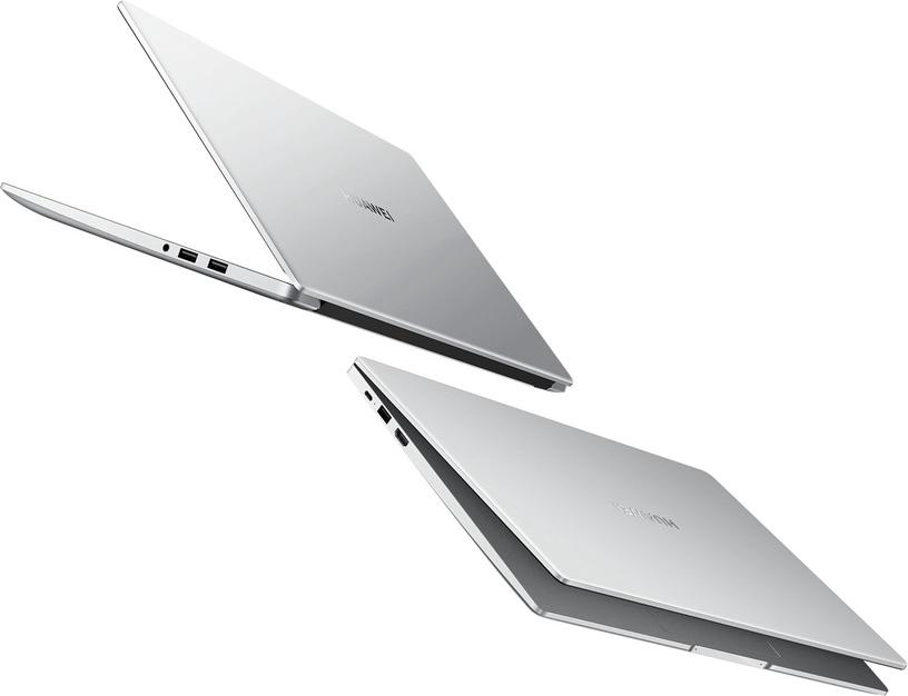 Nešiojamas kompiuteris Huawei MateBook D15 R5 W10 Grey