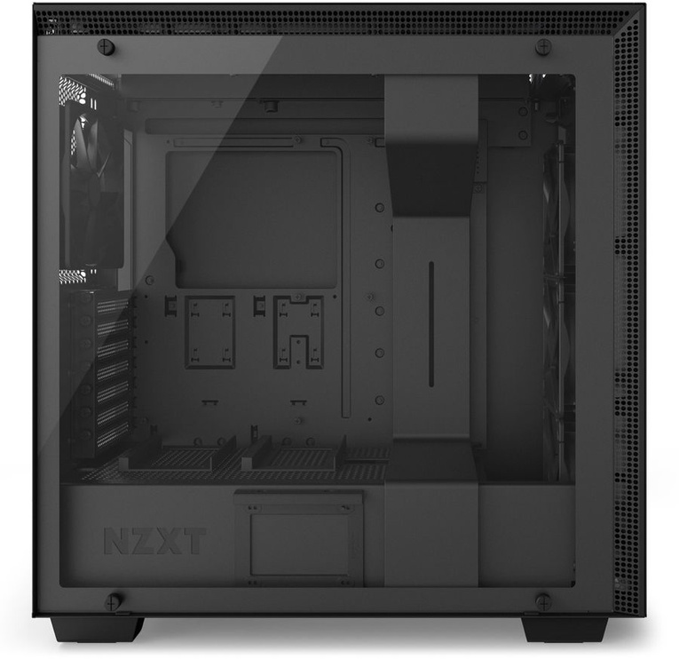 NZXT H700i Mid Tower Matte Black