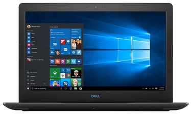 DELL G3 3579 Black 273071656O with MS Office 365 Personal 1 Year