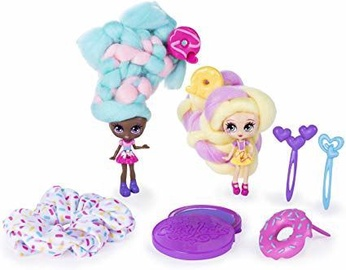Spin Master Candylocks The Best Friends Set Donna Nut
