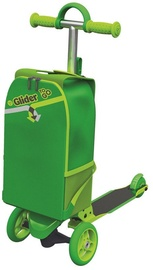 Yvolution Y Glider To Go Backpack Scooter Green