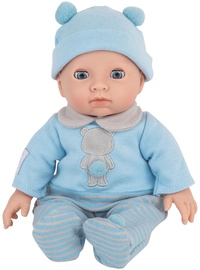 Tiny Treasures My First Doll Blue 30cm