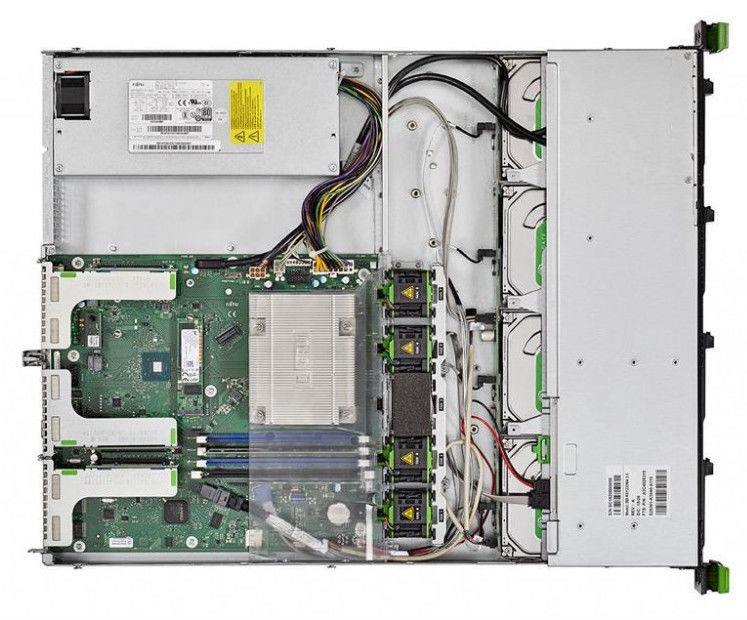 Сервер Fujitsu Primergy, 8 GB