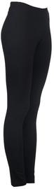 Bars Womens Leggings Black 63 2XL