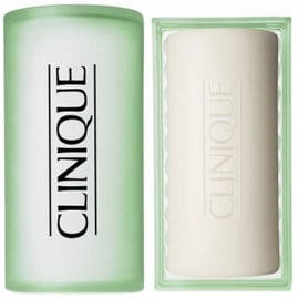 Clinique Facial Soap - Extra Mild With Dish 100g