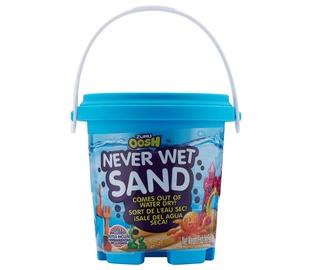 Žaislinis kinetinis smėlis oosh never wet sand 8609