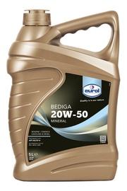 Eurol Bediga 20W50 Mineral Motor Oil 5l