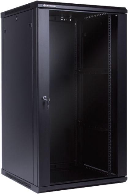 "LinkBasic Hanging Rack Cabinet 19"" 22U WCB22-66-BAA-C"