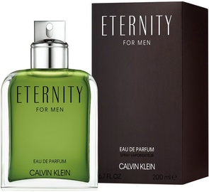 Parfimērijas ūdens Calvin Klein Eternity For Men 200ml EDP