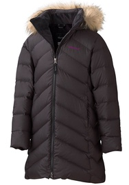 Зимняя куртка Marmot Girl's Montreaux Coat Black XS