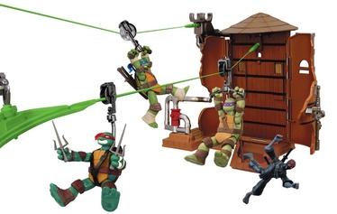 Teenage Mutant Ninja Turtles Z-Line Water Tower