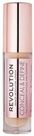 Makeup Revolution Conceal & Define Concealer 4g C7