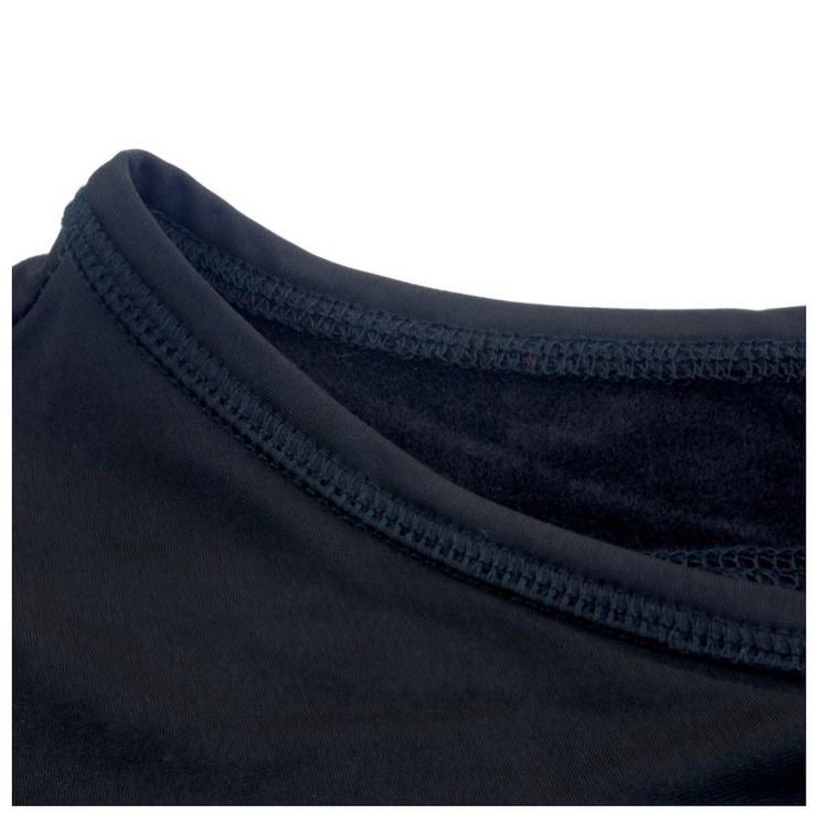 Glovii Heated Sweatshirt L Black