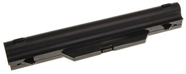 Green Cell Laptop Battery For HP ProBook 4510 6600mAh