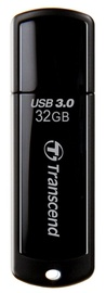 Transcend 32GB JetFlash 700 USB 3.0 Black