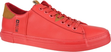 Big Star Shoes Big Top GG174027 Red 42