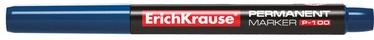 ErichKrause Permanent Marker P-100 Blue