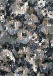 Kilimas Domoletti Argentum 063-0578-3626, įvairių spalvų, 150x80 cm